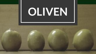 Testphase bei Fructoseintoleranz Oliven