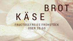 Fructosefreies Frühstück Karenzzeit Fructoseintoleranz