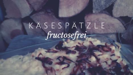 Käsespätzle fructosefrei Karenzzeit.png