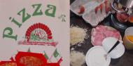 fructosefreie Pizza Muffins bei Fructoseintoleranz
