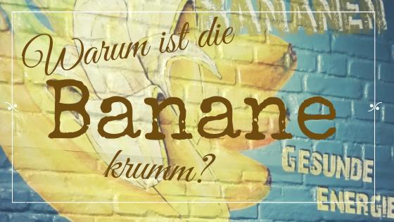 Testphase bei Fructoseintoleranz Banane