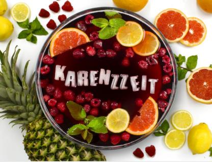 Karenzzeit Fructoseintoleranz