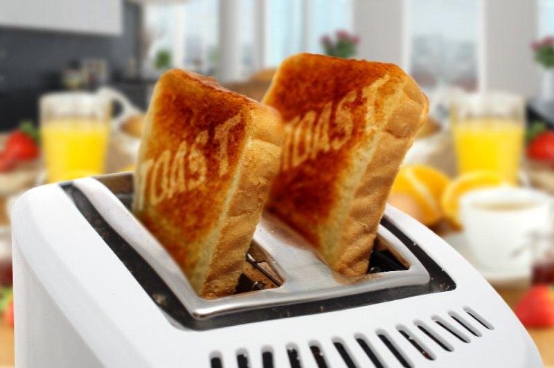 Toast Karenzzeit Fructoseintoleranz