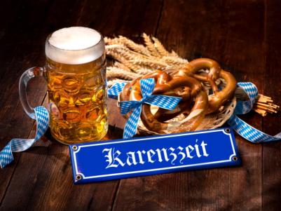 Biergarten Karenzzeit Fructoseintoleranz