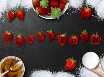 Erdbeeren Karenzzeit Fructoseintoleranz Testphase