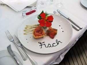 Fisch Karenzzeit Fructoseintoleranz