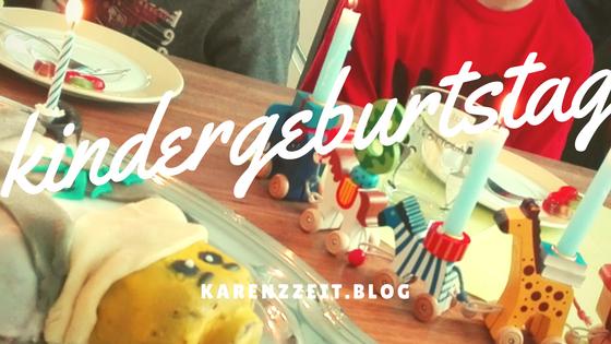 Fructoseintoleranz Kindergeburtstag
