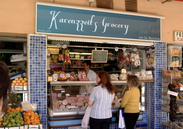 Lebensmittel einkaufen Karenzzeit Fructoseintoleranz