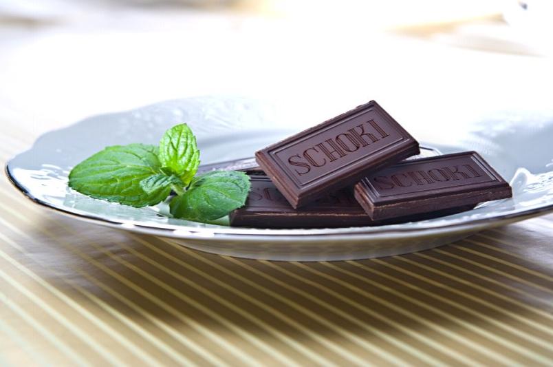 Schokolade Karenzzeit Fructoseintoleranz