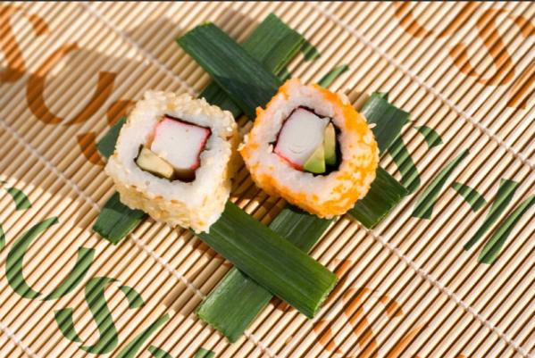 Sushi Karenzzeit Fructoseintoleranz