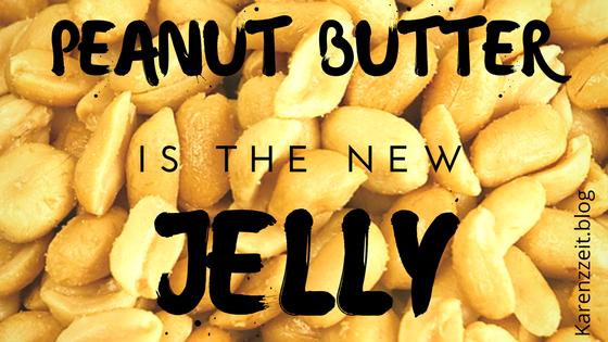 Was darf ich essen Fructoseintoleranz Erdnussmus
