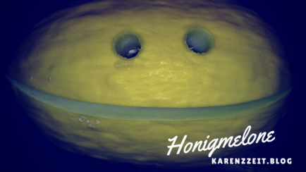 Was darf ich essen Fructoseintoleranz Honigmelone