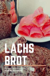 Was darf ich essen Fructoseintoleranz Lachsbrot