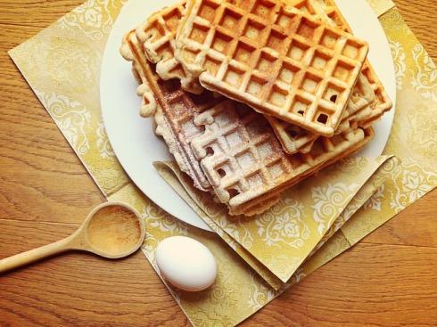 was darf ich essen fructoseintoleranz waffeln 3