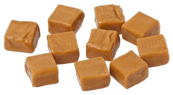was darf ich essen karamell fructoseintoleranz