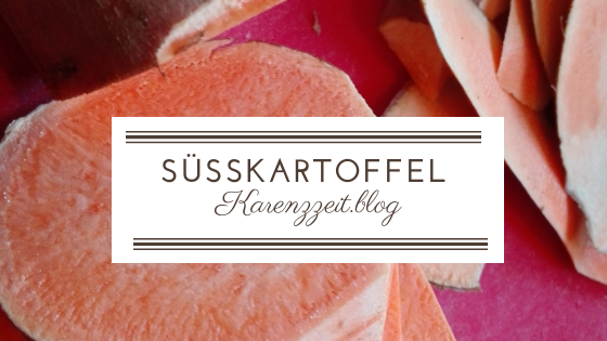 was darf ich essen Fructoseintoleranz süßkartoffel
