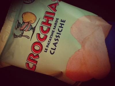 was darf ich essen Sardinien Italien Fructosefreie chips