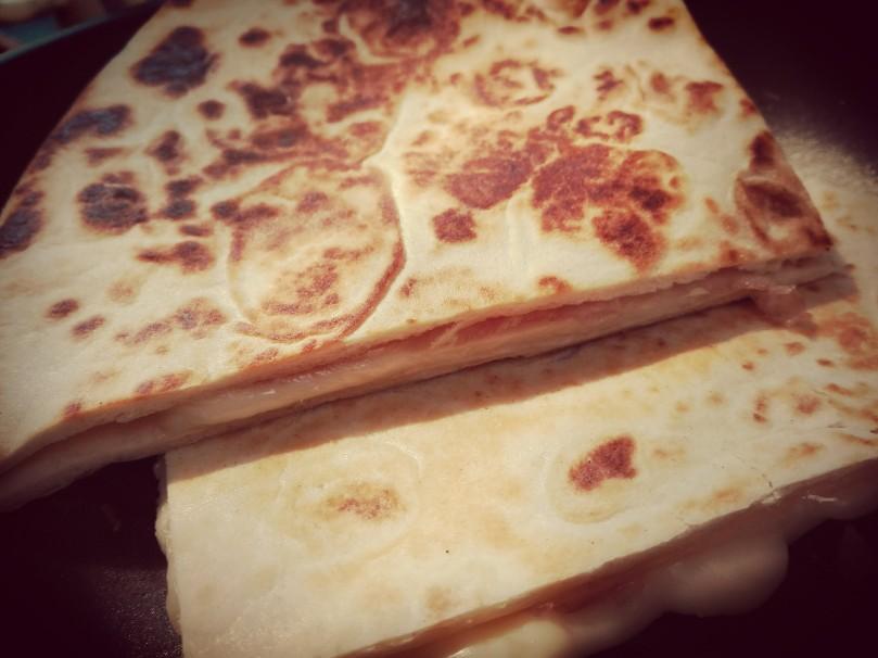 was darf ich essen Sardinien Italien Fructosefreie piadini käse schinken