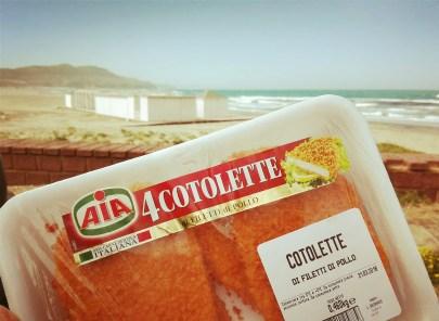 was darf ich essen Sardinien Italien schnitzel Fructosefrei