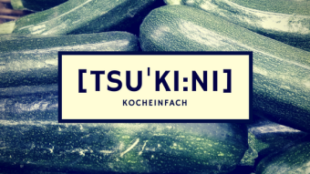 was darf ich essen fructoseintoleranz Zucchini