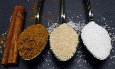 was darf ich essen Fructoseintoleranz Zucker 1