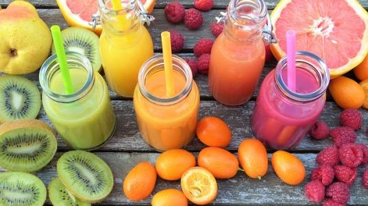 was darf ich trinken Fructoseintoleranz obstsäfte