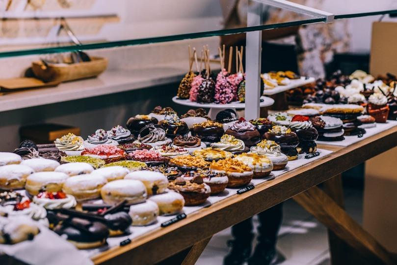 dessert fructoseintoleranz