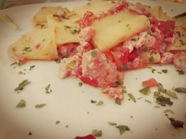 Was darf ich essen Kranzzeit Fructoseintoleranz Apulien Thunfisch