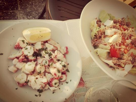 Was darf ich essen Kranzzeit Fructoseintoleranz Apulien Meeresfrüchte