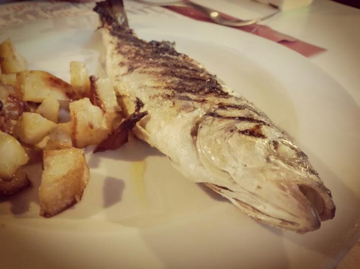 Was darf ich essen Kranzzeit Fructoseintoleranz Apulien Fisch