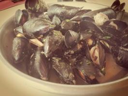 Was darf ich essen Kranzzeit Fructoseintoleranz Apulien Muscheln