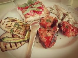 Was darf ich essen Kranzzeit Fructoseintoleranz Apulien Vorspeise