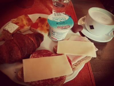 Was darf ich essen Kranzzeit Fructoseintoleranz Apulien frühstück