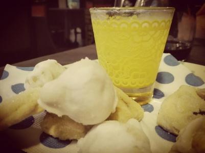 Was darf ich essen Kranzzeit Fructoseintoleranz Apulien Limoncello