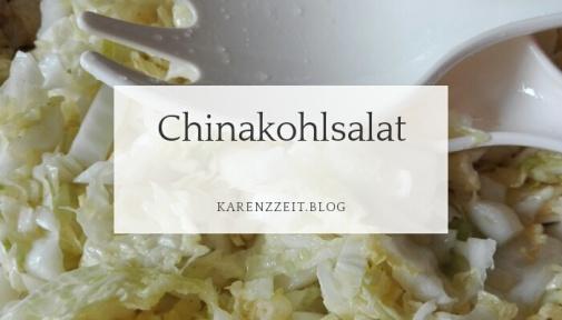 was darf ich essen fructoseintoleranz chinakohl salat