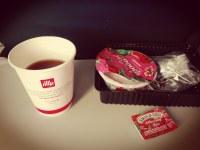 was darf ich essen Fructoseintoleranz Flugzeug Frühstück