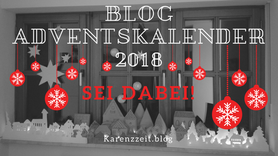 Blog Adventskalender 2018