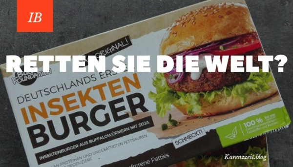 insekten burger fructoseintoleranz