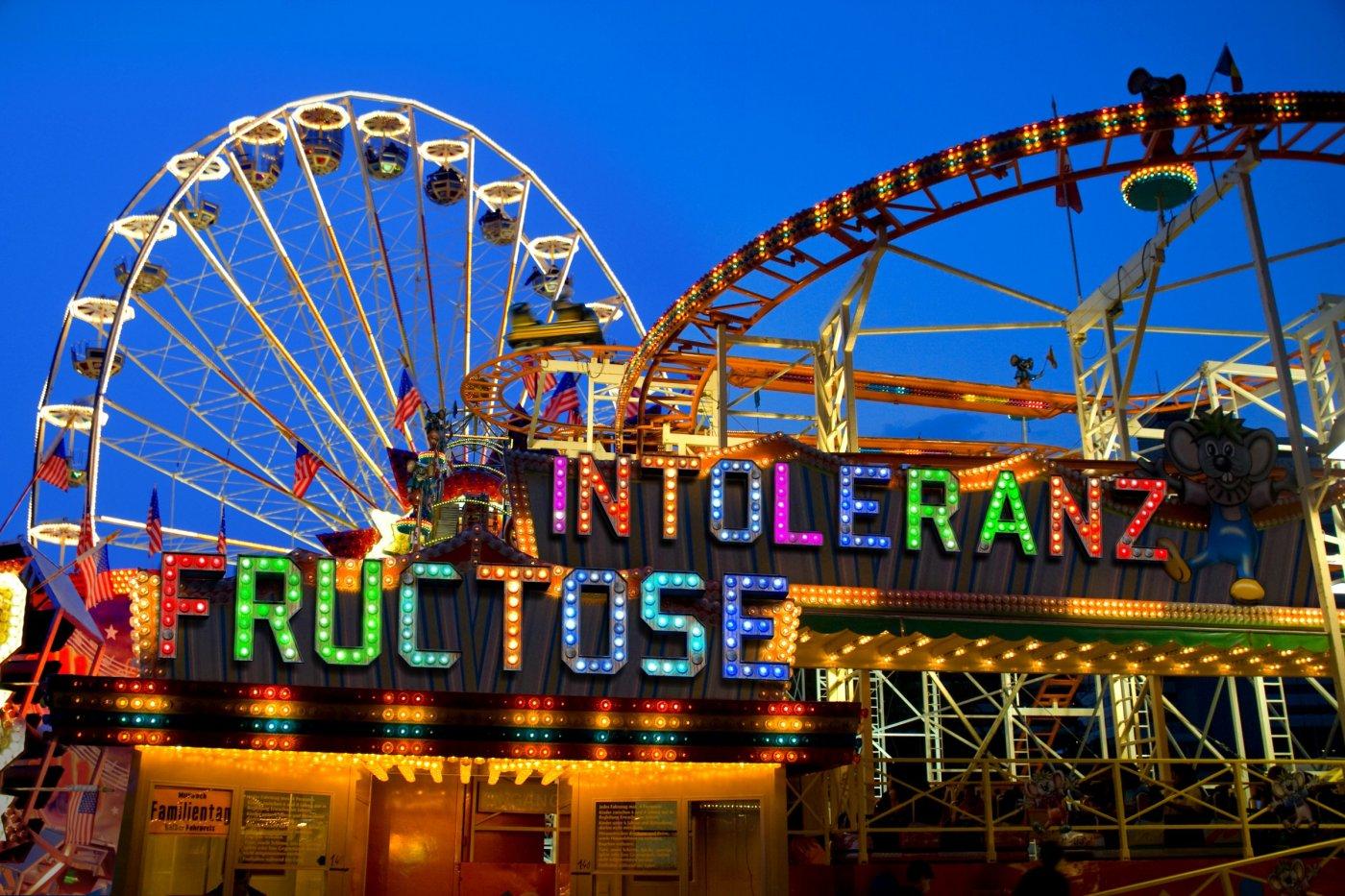 München Fruktoseintoleranz Oktoberfest