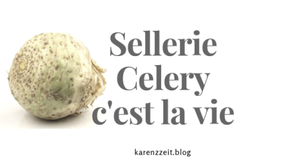 Sellerie fruktoseintoleranz