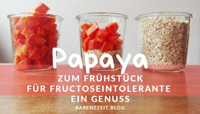 Papaya Frühstück Fructose arm.png