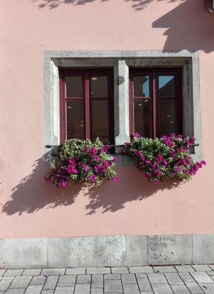 Rothenburg ob der Tauber fructosefrei 10