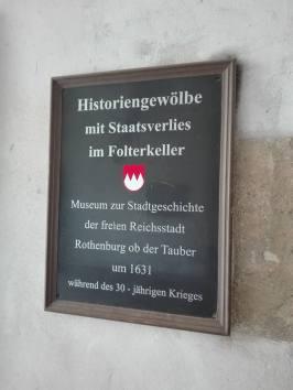 Rothenburg ob der Tauber fructosefrei 13