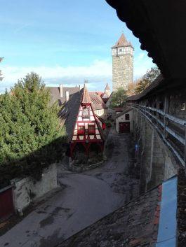 Rothenburg ob der Tauber fructosefrei 14