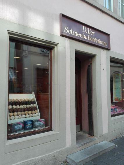 Rothenburg ob der Tauber fructosefrei 15