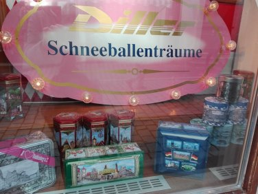 Rothenburg ob der Tauber fructosefrei 16