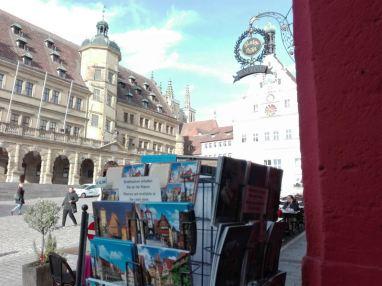 Rothenburg ob der Tauber fructosefrei 6