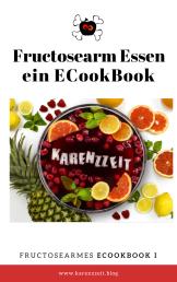 eboock fruchtzucker rezepte fructoseintoleranz