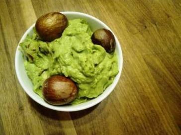 nachos fructoseintoleranz rezept guacolmole