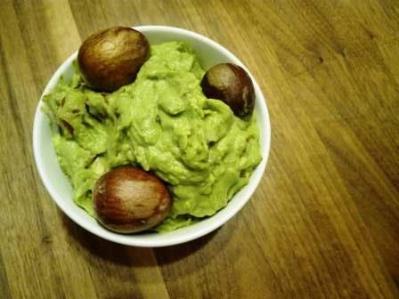 nachos fructoseintoleranz rezept g 1uacolmole